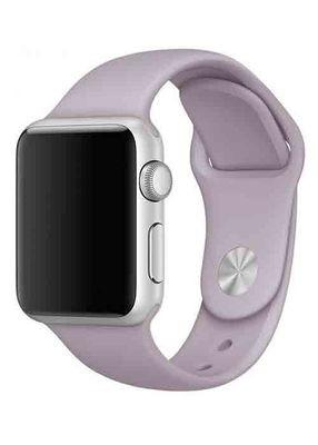 Ремешок для Apple Watch 38mm Sport Premium (Галька S)
