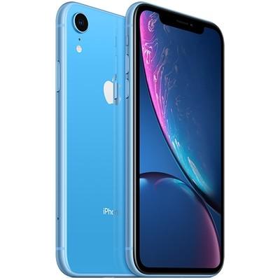 Смартфон Apple iPhone Xr 128GB RUS (синий)