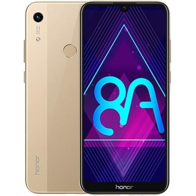 Смартфон Honor 8A 2/32Gb RUS (золотой)