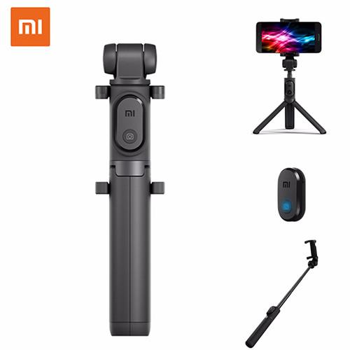 Штатив-монопод (трипод) Xiaomi Mi Selfie Stick Bluetooth (black)