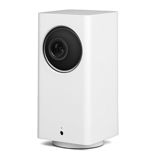 IP-камера поворотная с Wi-Fi Xiaomi MiJia Dafang Smart IP Camera 1080P ZRM4040RT