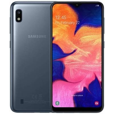 Смартфон Samsung A105 Galaxy A10 32Gb RUS (черный)