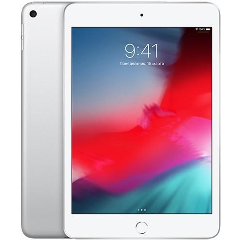 Планшет Apple iPad mini 2019 64Gb Wi-Fi (silver)