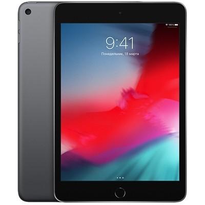 Планшет Apple iPad mini 2019 64Gb Wi-Fi (space gray)