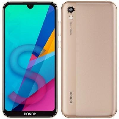 Смартфон Honor 8S 2/32Gb RUS (золотой)