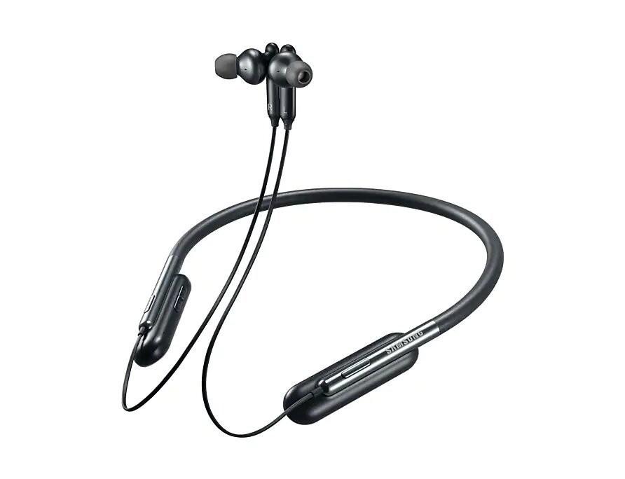 Беспроводные наушники Samsung U Flex Headphones