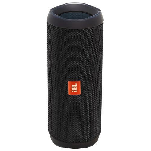 Портативная акустика JBL Flip 4 (black)