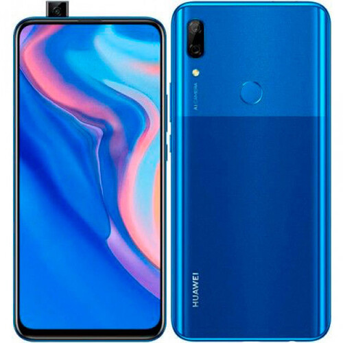 Смартфон Huawei P smart Z 4/64Gb RUS (синий)