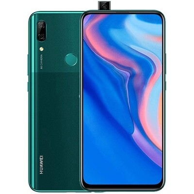 Смартфон Huawei P smart Z 4/64Gb RUS (зеленый)