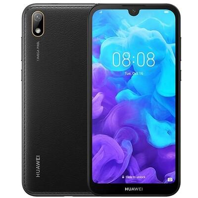 Смартфон Huawei Y5 2019 2/32GB RUS (современный черный)