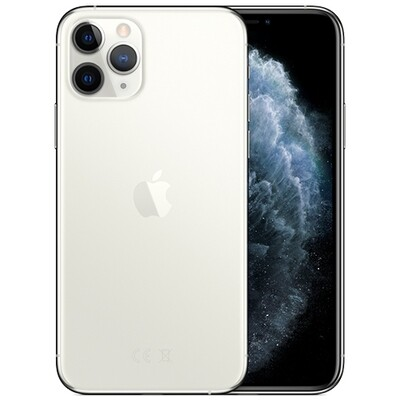 Смартфон Apple iPhone 11 Pro 512Gb (серебристый)