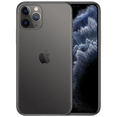 Смартфон Apple iPhone 11 Pro 256Gb RUS (серый космос)