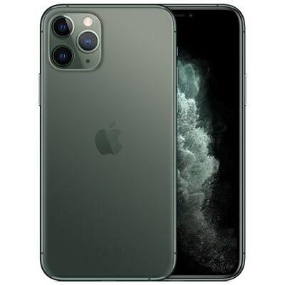 Смартфон Apple iPhone 11 Pro 64Gb (темно-зеленый)