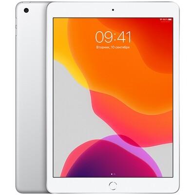 Планшет Apple iPad (2019) 32Gb Wi-Fi (silver)