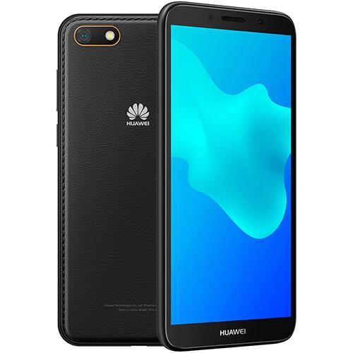 Смартфон Huawei Y5 Lite RUS (черный)