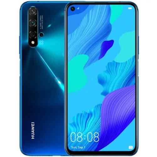 Смартфон Huawei Nova 5T 6/128GB RUS (синий)