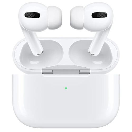 Беспроводные наушники Apple AirPods Pro RUS