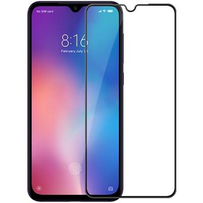 Защитное стекло Full Screen 5D для смартфонов Xiaomi Mi (Play, A2, A2 Lite, A3, 6, 8, 8 Lite, 9, 9T, 9T Pro, 9 SE, 9 Lite, 10, 10 Lite, Max 2, Max 3, Mix 3)
