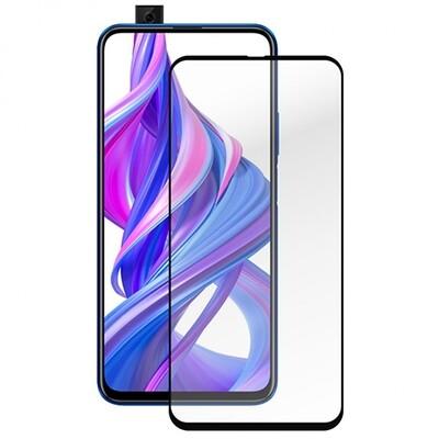 Защитное стекло Full Screen 5D для смартфонов Honor 8X, 9A, 9C, 9S, 9X, 9X Premium