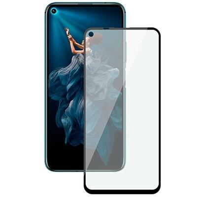 Защитное стекло Full Screen 5D для смартфонов Honor 20, 20s, 20 Pro, 20 Lite, View 20, 30, 30 Pro+, 30S, View 30 Pro