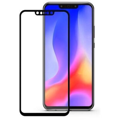 Защитное стекло Full Screen 5D для смартфонов Huawei Nova 3i, Nova 5T