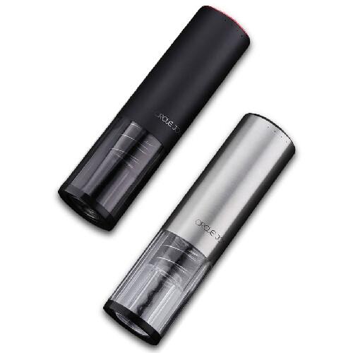 Электрический штопор Xiaomi Circle Joy Touch Automatic Wine Bottle Opener Silver (CJ-EKPQ02)