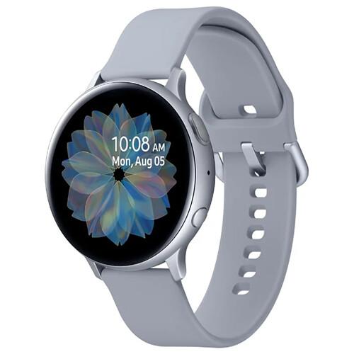 Умные часы Samsung Galaxy Watch Active2 алюминий 40 мм RUS (арктика)