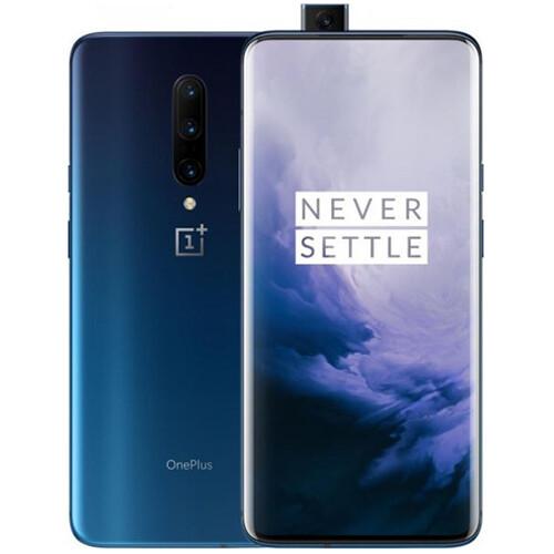 Смартфон OnePlus 7 Pro 8/256Gb CN (nebula blue)