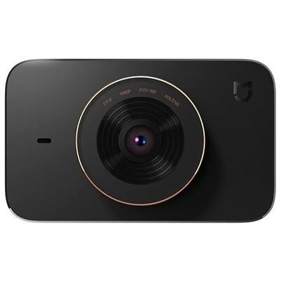 Видеорегистратор Xiaomi Mi Dash Cam 1S (QDJ4032GL/QDJ4021CN)