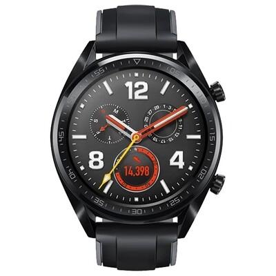 Умные часы Huawei Watch GT Sport RUS