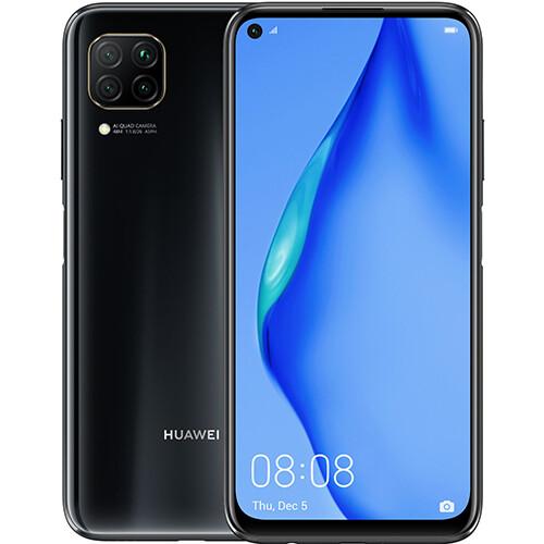 Смартфон Huawei P40 Lite 6/128GB RUS (черный)