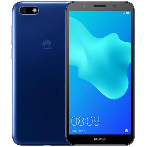 Смартфон Huawei Y5 Prime 2018 2/16GB RUS (синий)