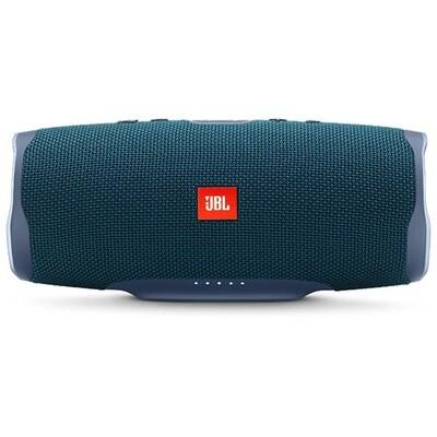 Портативная акустика JBL Charge 4 (blue)