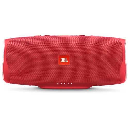 Портативная акустика JBL Charge 4 (red)