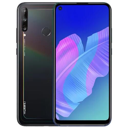 Смартфон Huawei P40 Lite E 4/64GB RUS (полночный черный)