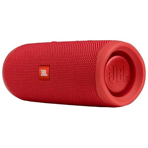 Портативная акустика JBL Flip 5 (red)