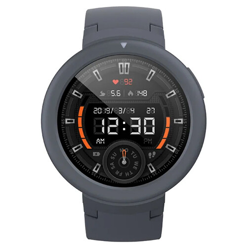 Умные часы Amazfit Verge Lite (grey)