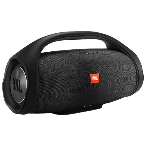 Портативная акустика JBL Boombox (black)