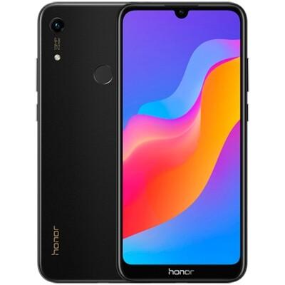Смартфон Honor 8A Prime RUS (черный)