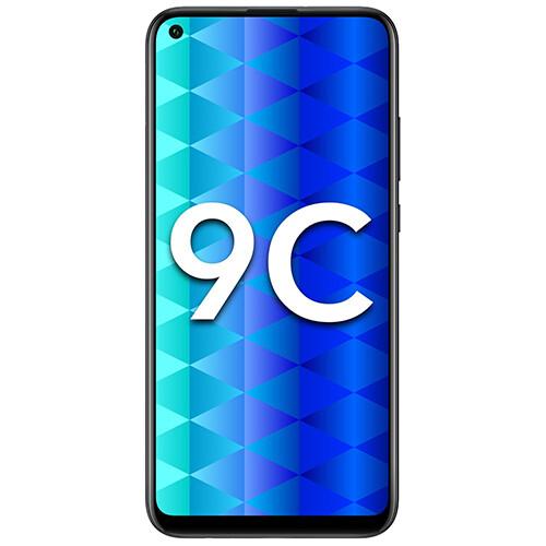 Смартфон Honor 9C RUS (черный)