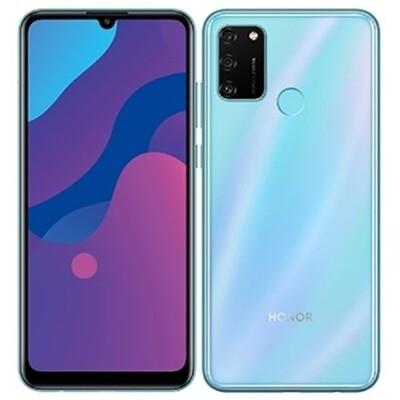 Смартфон Honor 9A RUS (голубой)