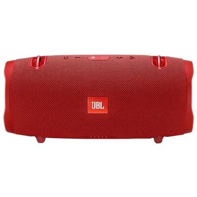 Портативная акустика JBL Xtreme 2 (red)