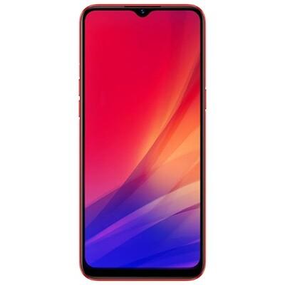 Смартфон realme C3 3/32GB RUS (красный)