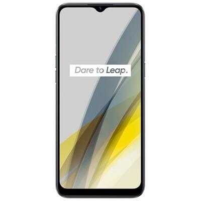 Смартфон realme C3 3/32GB RUS (серый металлик)