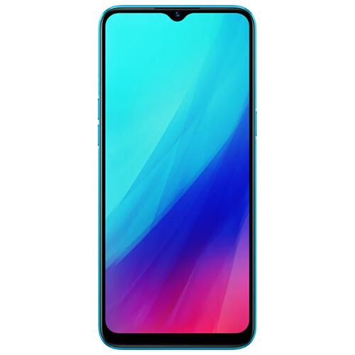 Смартфон realme C3 3/64GB RUS (синий)
