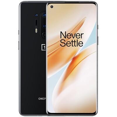 Смартфон OnePlus 8 Pro 8/128GB CN (черный)
