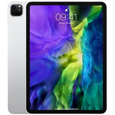 Планшет Apple iPad Pro 11 (2020) 128Gb Wi-Fi (silver)