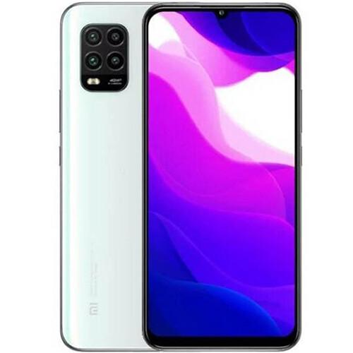 Смартфон Xiaomi Mi10 Lite 6/64GB EU Global Version (белый)