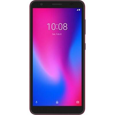 Смартфон ZTE Blade A3 (2020) NFC RUS (красный)