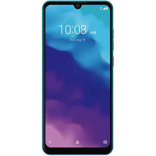 Смартфон ZTE Blade A7 (2020) 2/32GB RUS (синий)